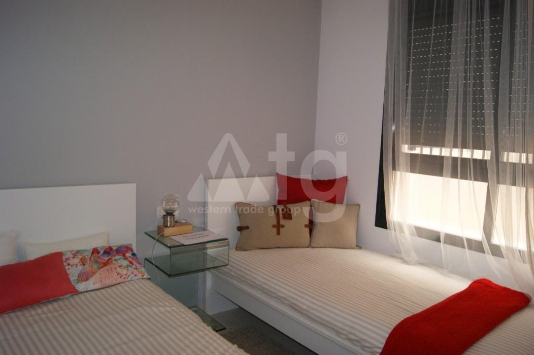 Bungalow de 2 chambres à Pilar de la Horadada - SR7398 - 20