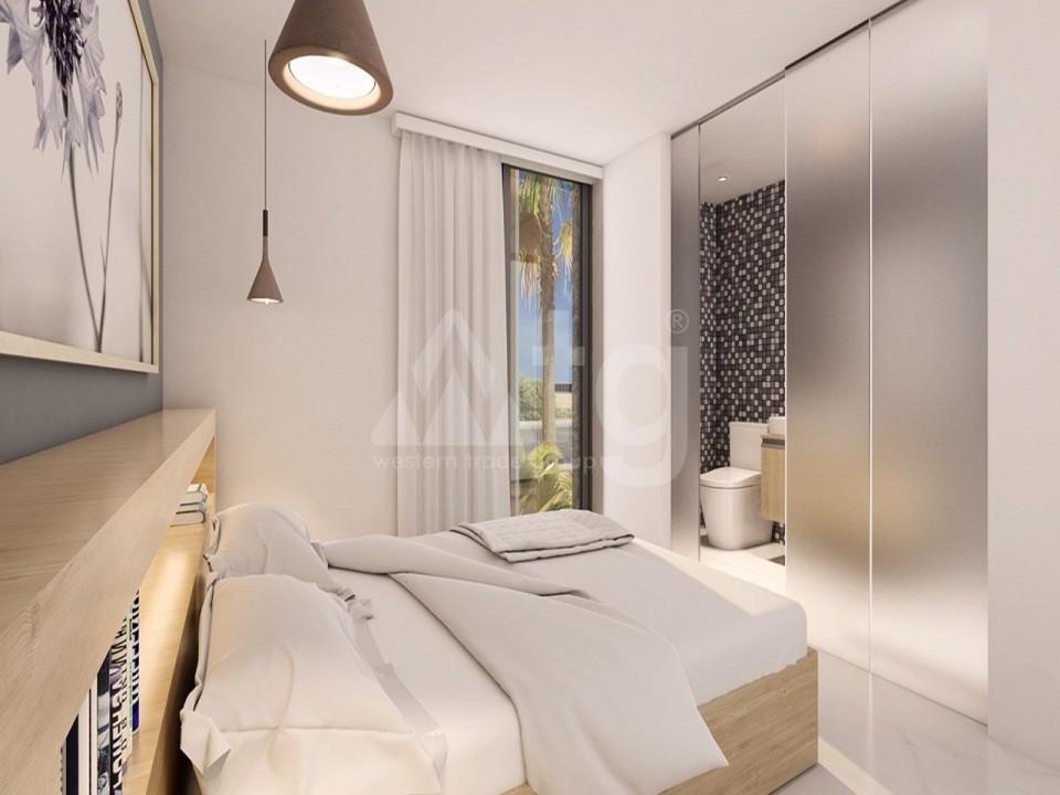 Bungalow de 2 chambres à Pilar de la Horadada - SR7398 - 7
