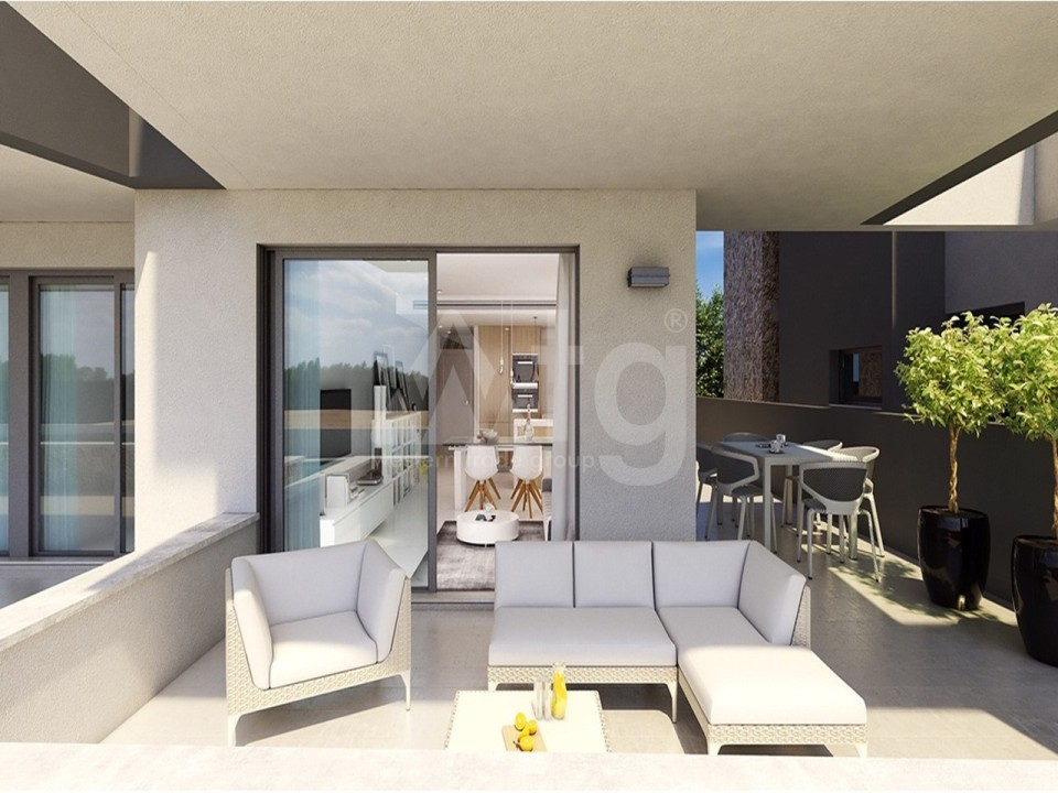 Bungalow de 2 chambres à Pilar de la Horadada - SR7398 - 8