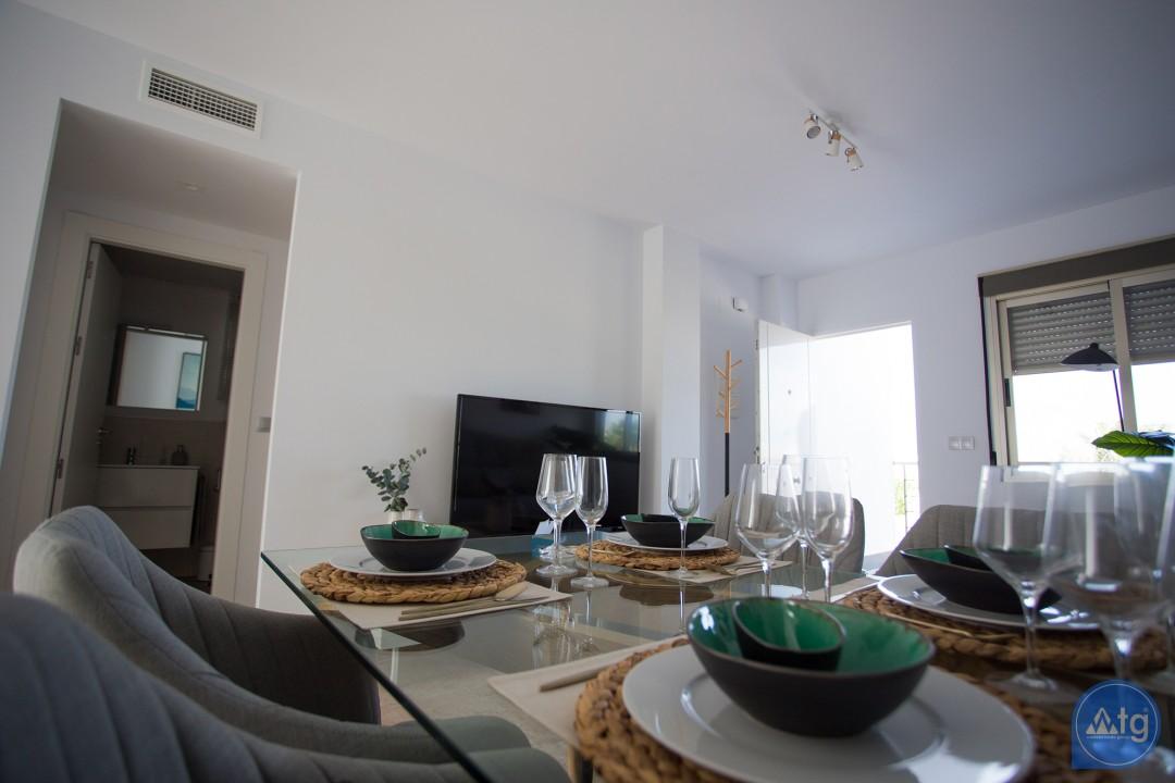 Bungalow de 2 chambres à Torre de la Horadada  - Z1116298 - 10