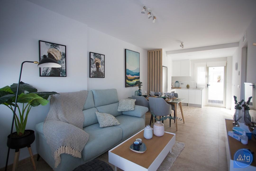 Bungalow de 2 chambres à Torre de la Horadada  - Z1116298 - 16