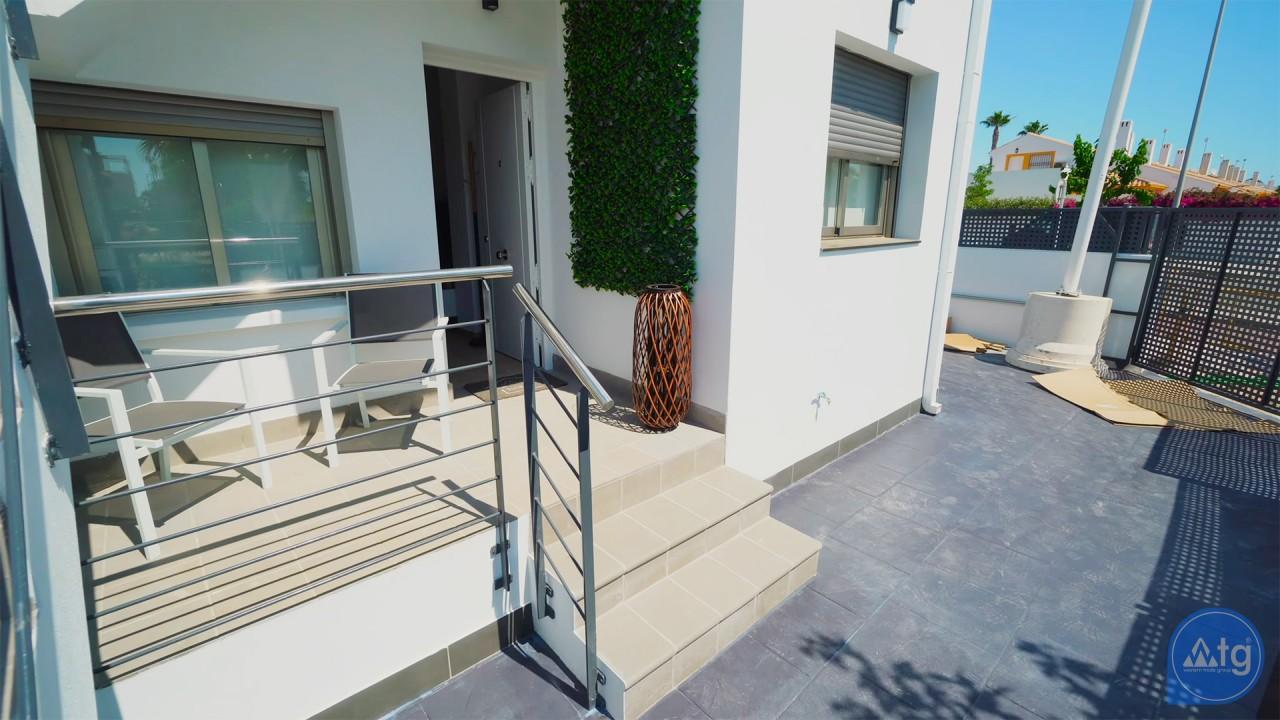Bungalow de 2 chambres à Torre de la Horadada  - Z1116298 - 2