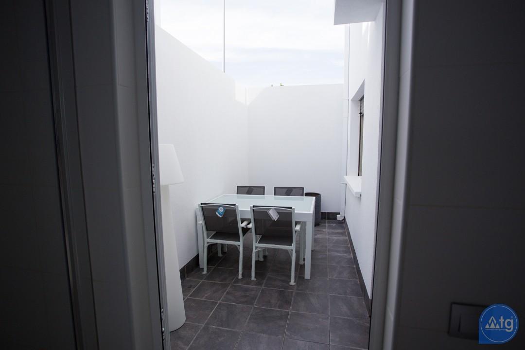 Bungalow de 2 chambres à Torre de la Horadada  - Z1116298 - 26
