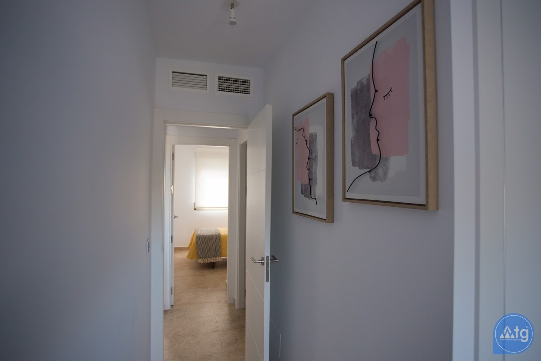 Bungalow de 2 chambres à Torre de la Horadada  - Z1116298 - 28