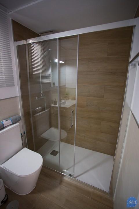 Bungalow de 2 chambres à Torre de la Horadada  - Z1116298 - 31
