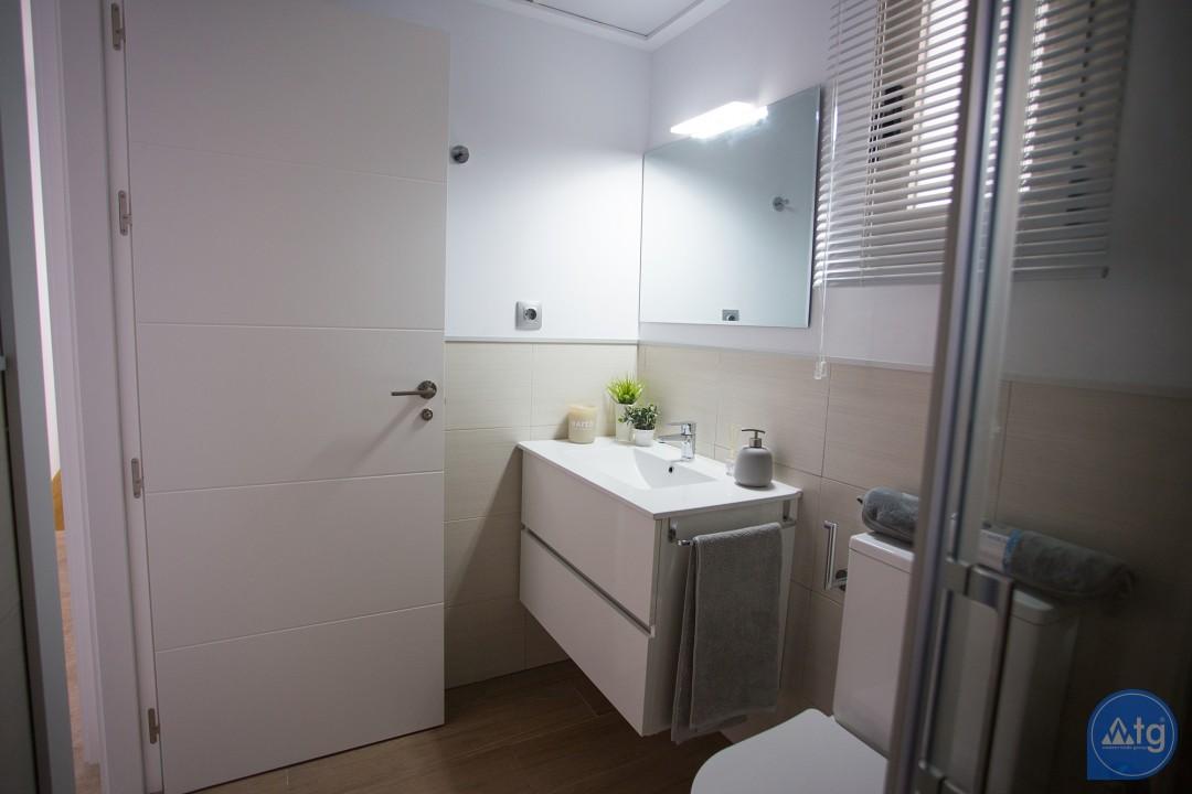 Bungalow de 2 chambres à Torre de la Horadada  - Z1116298 - 32