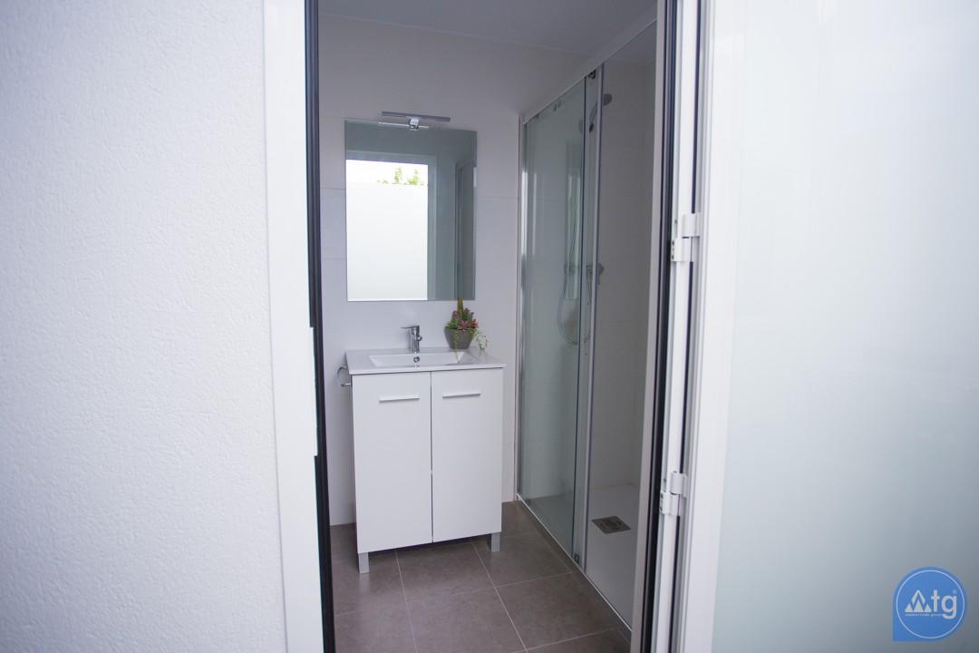 Bungalow de 2 chambres à Torre de la Horadada  - Z1116298 - 35