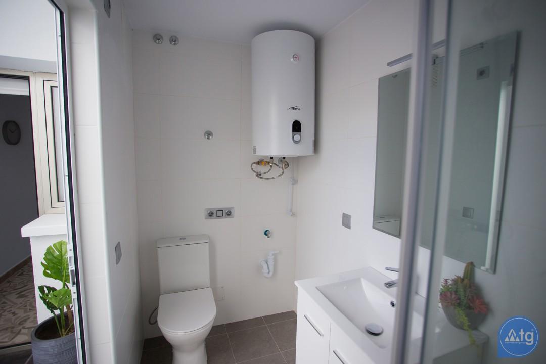 Bungalow de 2 chambres à Torre de la Horadada  - Z1116298 - 37