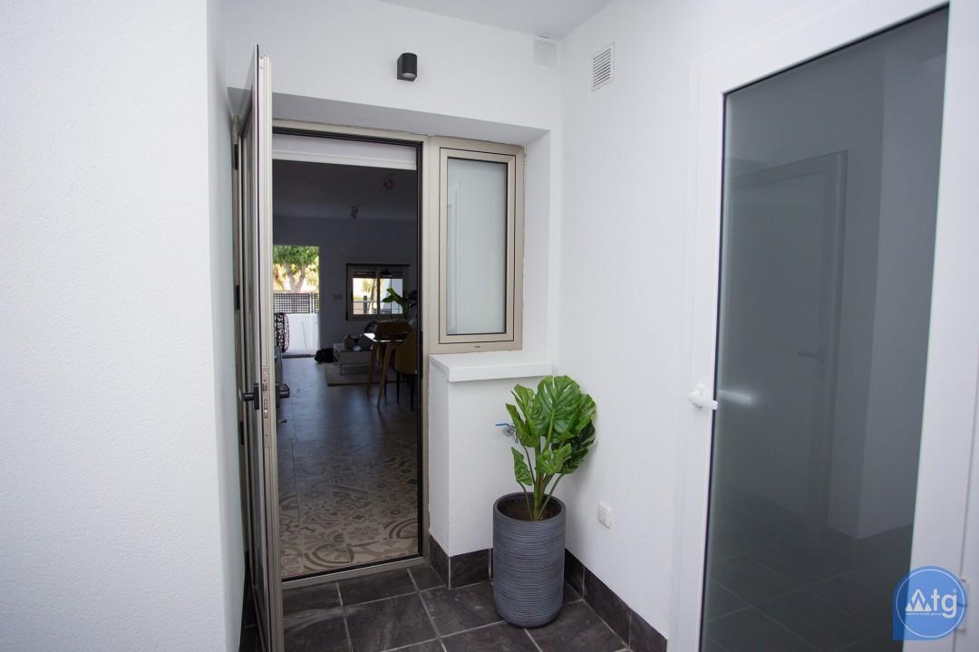 Bungalow de 2 chambres à Torre de la Horadada  - Z1116298 - 38