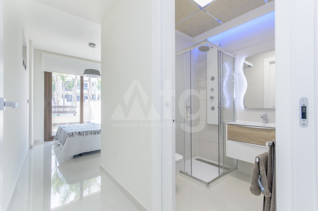 Bungalow de 2 chambres à Torrevieja - AGI5761 - 17