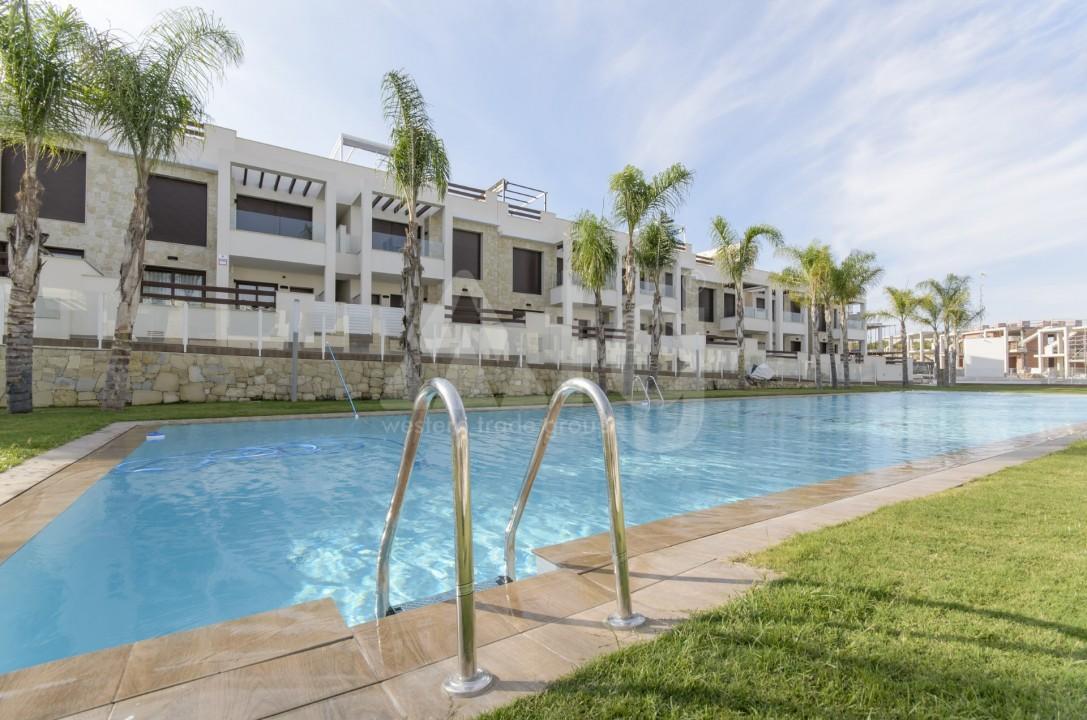 Bungalow de 2 chambres à Torrevieja - AGI5761 - 2