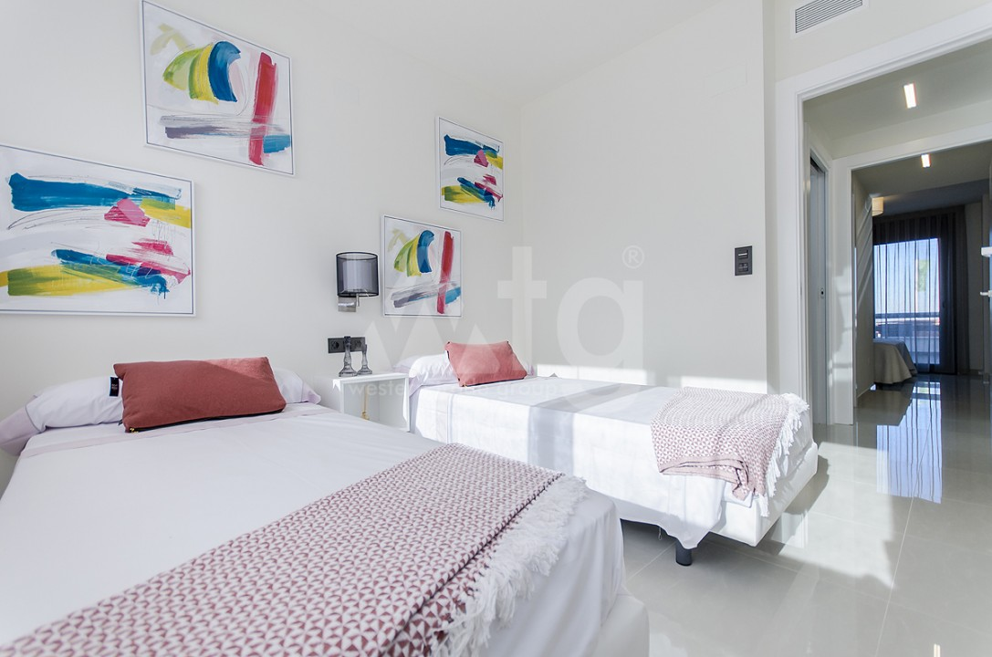 Bungalow de 2 chambres à Torrevieja - AGI5761 - 24