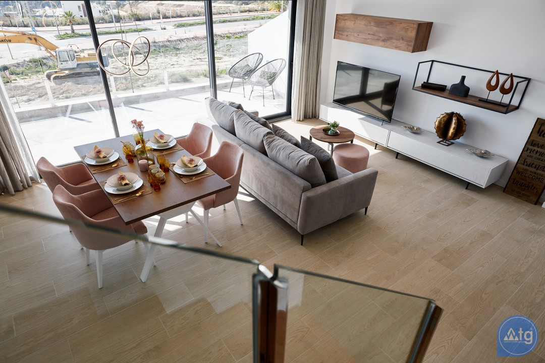 Duplex de 2 chambres à Finestrat - CAM117662 - 12