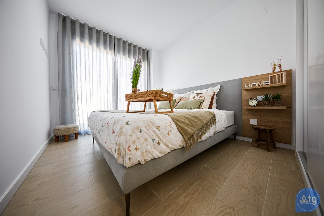 Duplex de 2 chambres à Finestrat - CAM117662 - 19