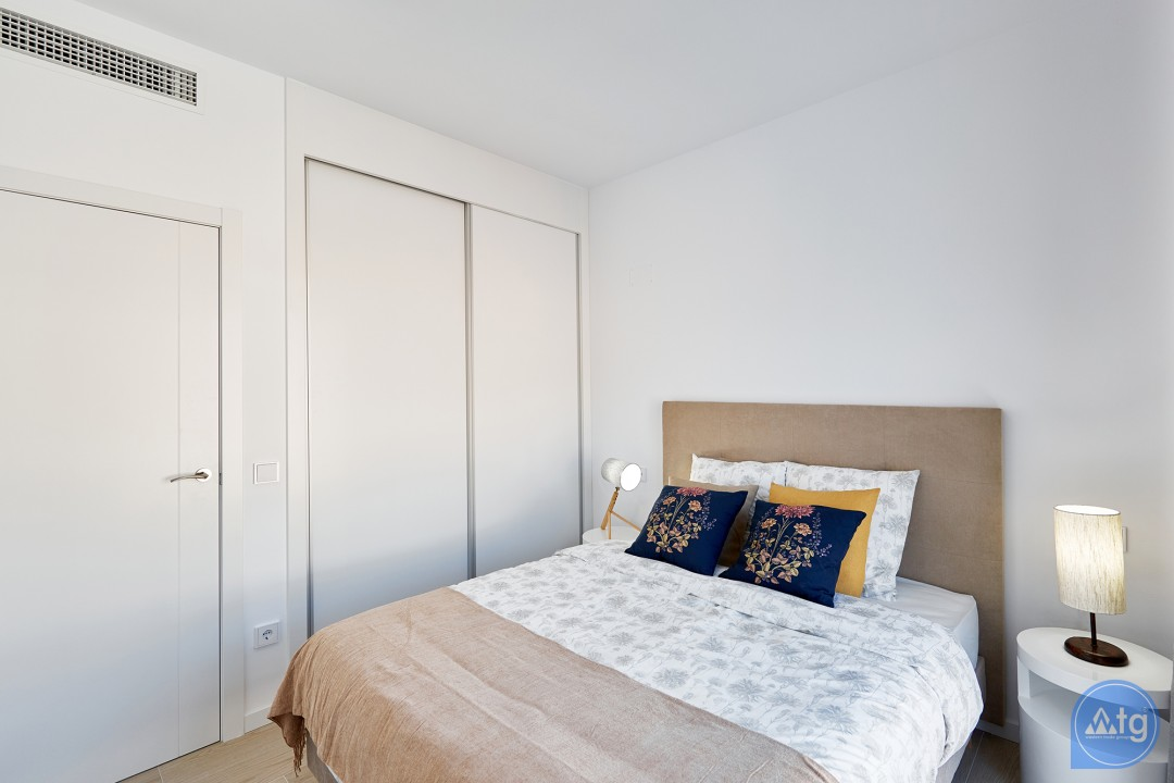 Duplex de 2 chambres à Finestrat - CAM117662 - 24