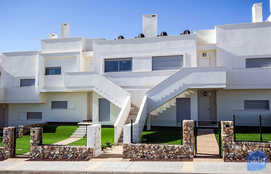 Duplex de 3 chambres à Pilar de la Horadada - MT116295 - 4