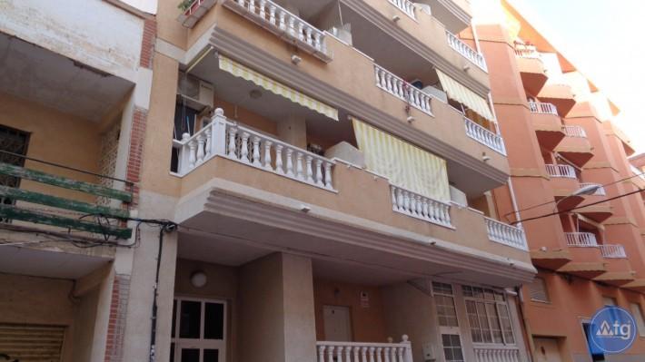 Duplex de 2 chambres à Pilar de la Horadada - MT8471 - 1
