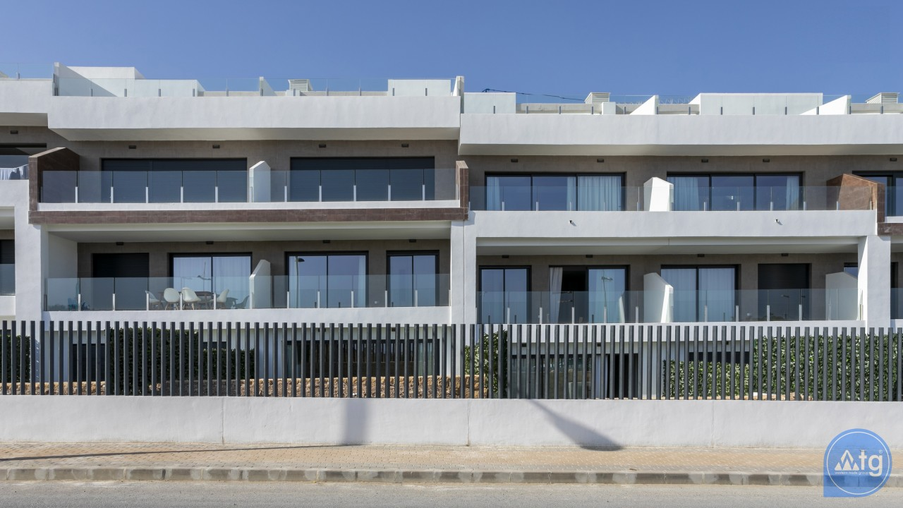 Duplex de 2 chambres à Finestrat - CAM117663 - 3