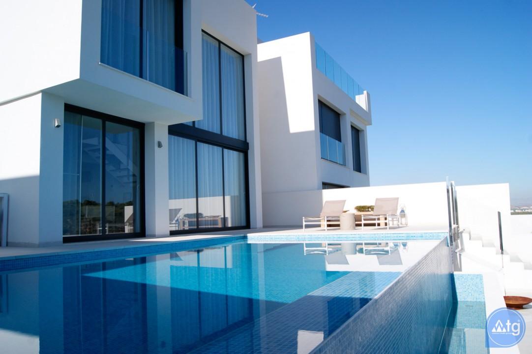 Duplex de 3 chambres à Gran Alacant - SUN6226 - 1