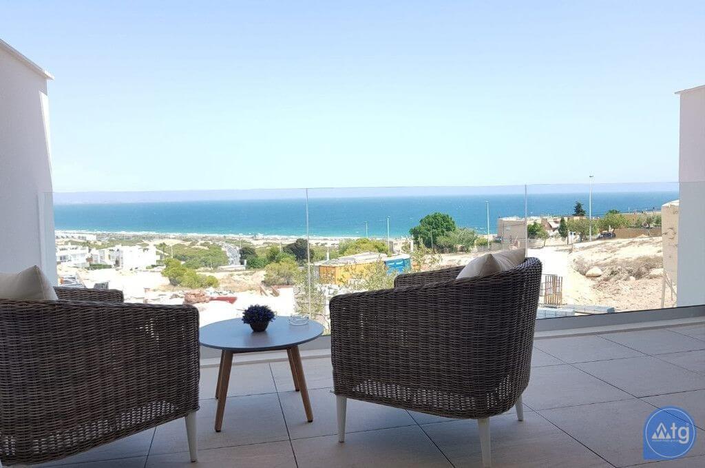 Duplex de 3 chambres à Gran Alacant - SUN6226 - 14