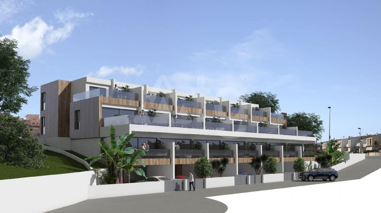 Duplex de 3 chambres à Gran Alacant - SUN6226 - 17
