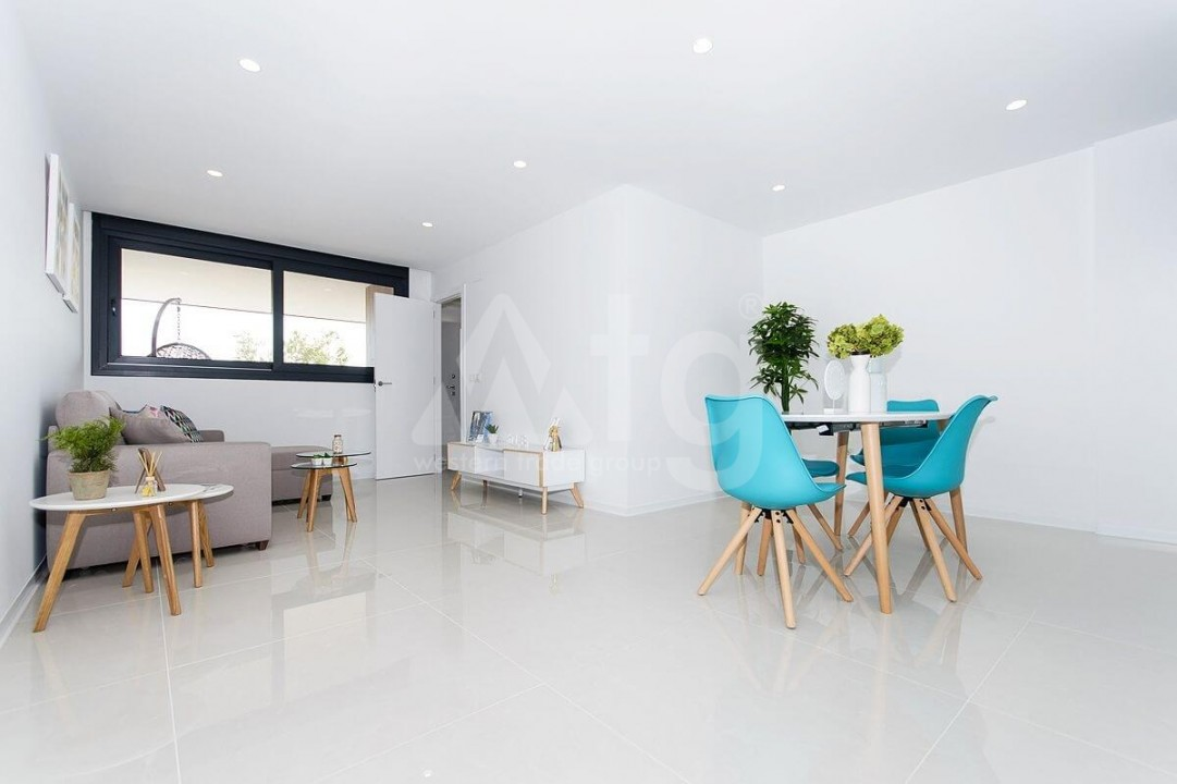 Duplex de 3 chambres à Gran Alacant - SUN6226 - 19