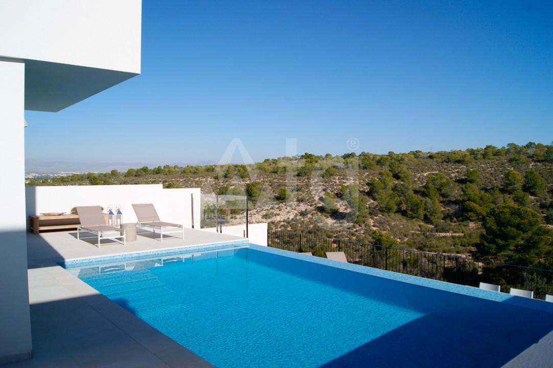 Duplex de 3 chambres à Gran Alacant - SUN6226 - 2