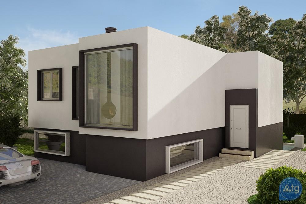 Duplex de 3 chambres à Gran Alacant - SUN6226 - 4