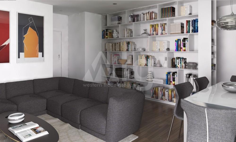 Duplex de 3 chambres à Gran Alacant - SUN6226 - 6