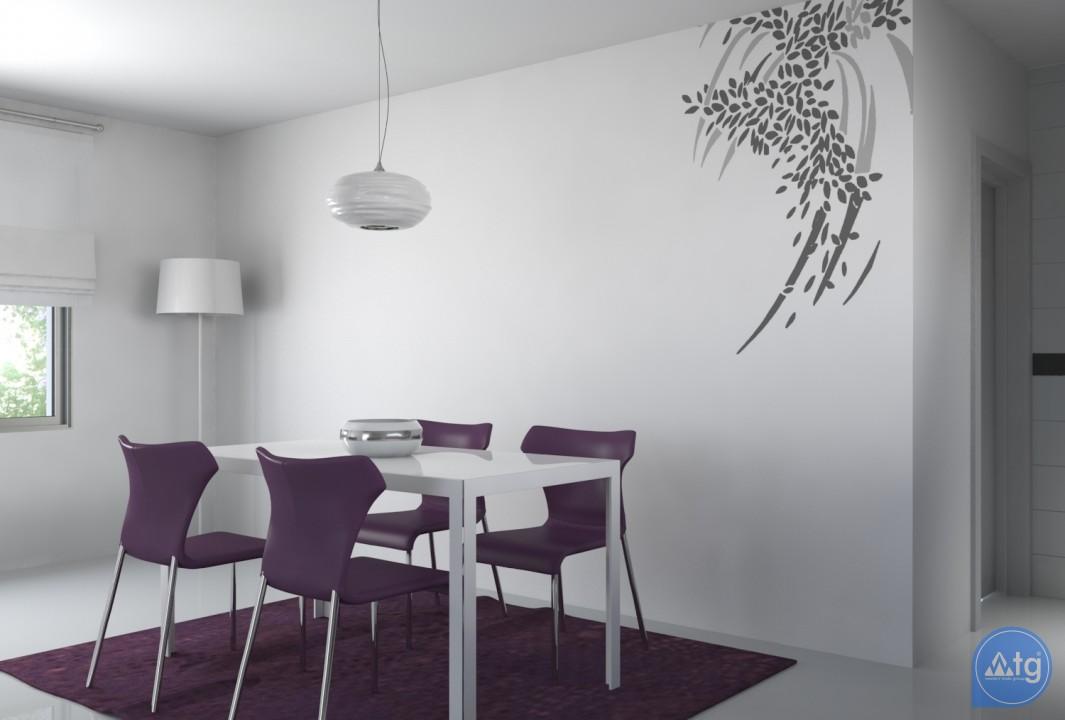 Duplex de 3 chambres à Gran Alacant - SUN6226 - 7
