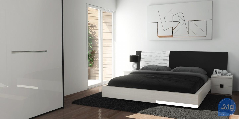 Duplex de 3 chambres à Gran Alacant - SUN6226 - 8