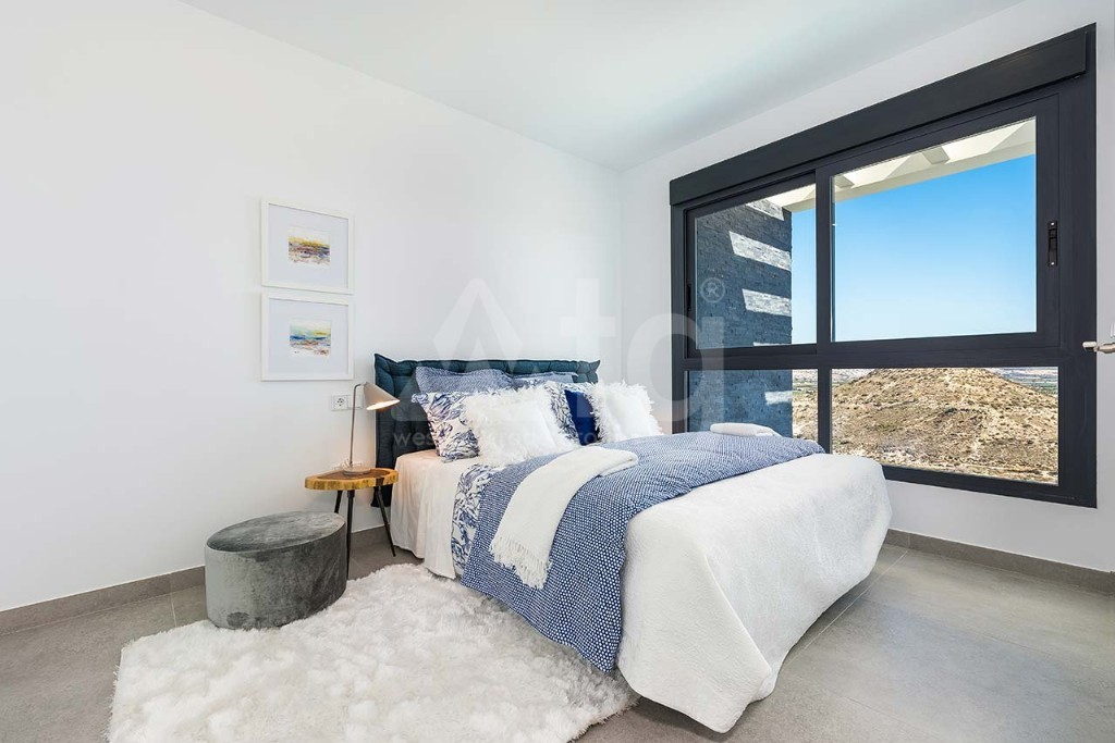 Duplex de 3 chambres à Orcheta - APS7771 - 11
