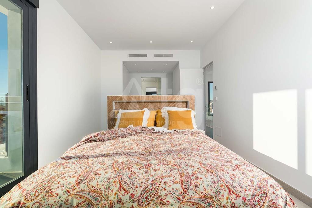 Duplex de 3 chambres à Orcheta - APS7771 - 12