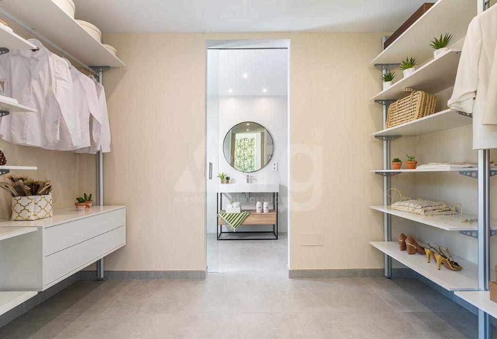 Duplex de 3 chambres à Orcheta - APS7771 - 14