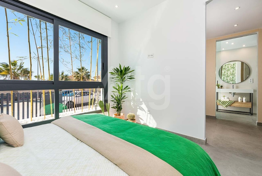 Duplex de 3 chambres à Orcheta - APS7771 - 17