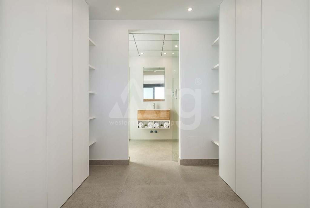Duplex de 3 chambres à Orcheta - APS7771 - 19