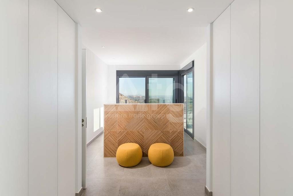 Duplex de 3 chambres à Orcheta - APS7771 - 20