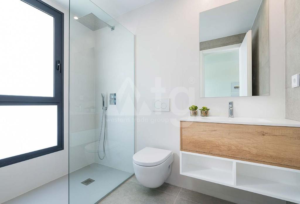 Duplex de 3 chambres à Orcheta - APS7771 - 21