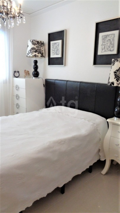 Duplex de 3 chambres à Villamartin - IV8396 - 12