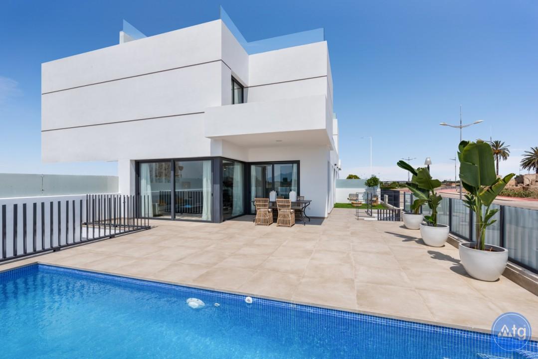Duplex de 3 chambres à Guardamar del Segura - AT7951 - 1