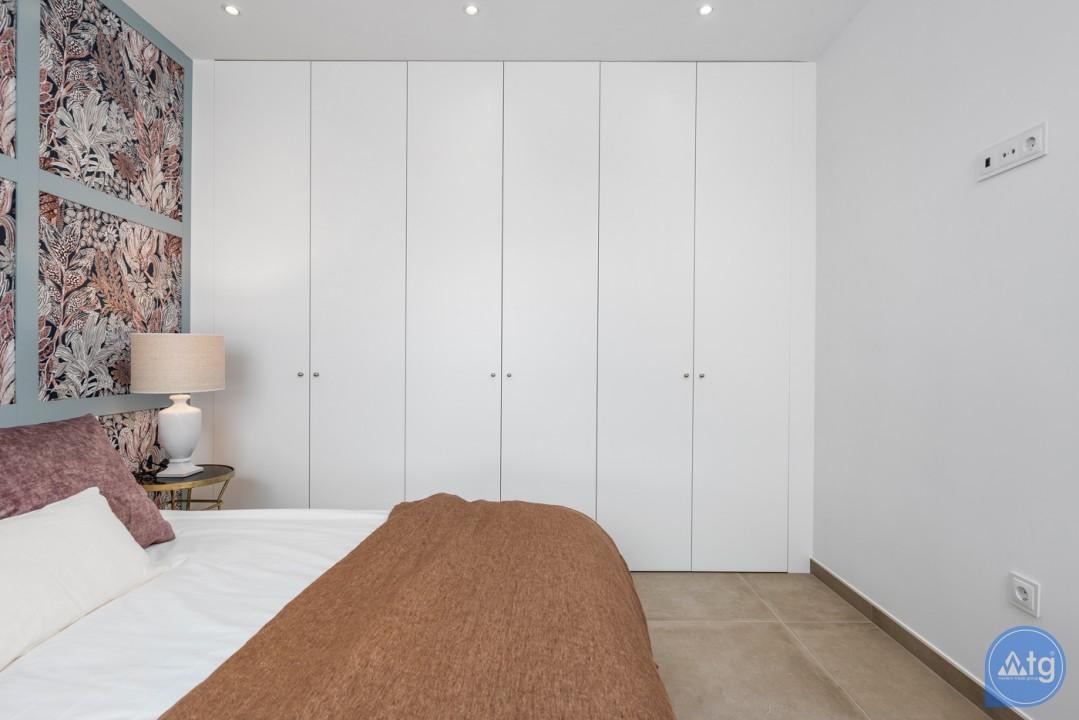 Duplex de 3 chambres à Guardamar del Segura - AT7951 - 14