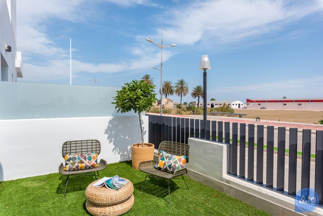 Duplex de 3 chambres à Guardamar del Segura - AT7951 - 4
