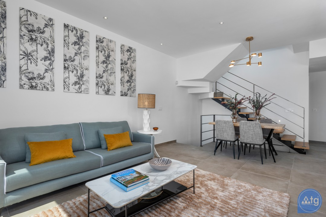 Duplex de 3 chambres à Guardamar del Segura - AT7951 - 6