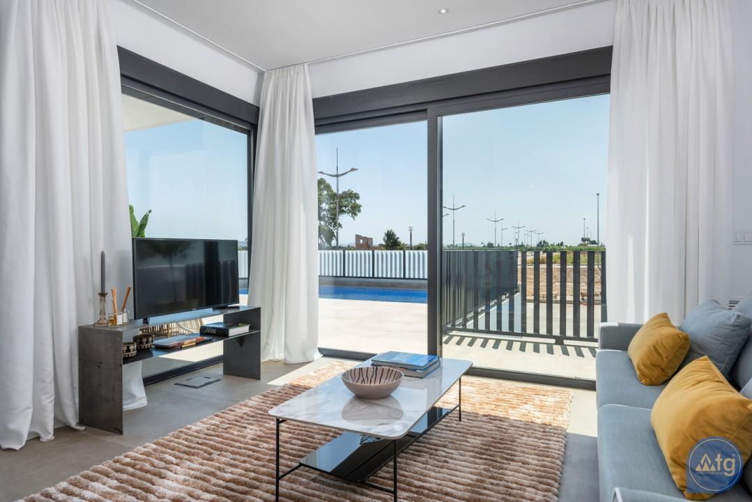 Duplex de 3 chambres à Guardamar del Segura - AT7951 - 7