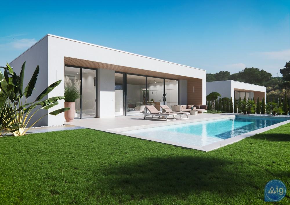 Duplex de 4 chambres à Guardamar del Segura - AT7927 - 1