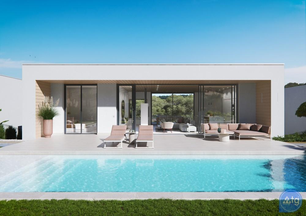 Duplex de 4 chambres à Guardamar del Segura - AT7927 - 2