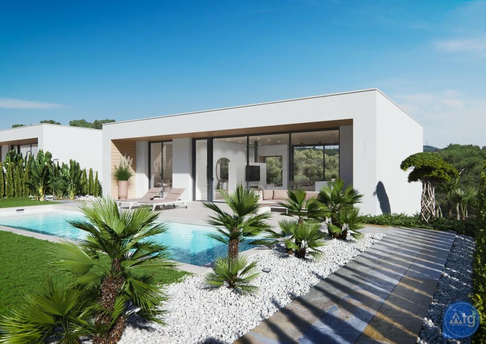 Duplex de 4 chambres à Guardamar del Segura - AT7927 - 3