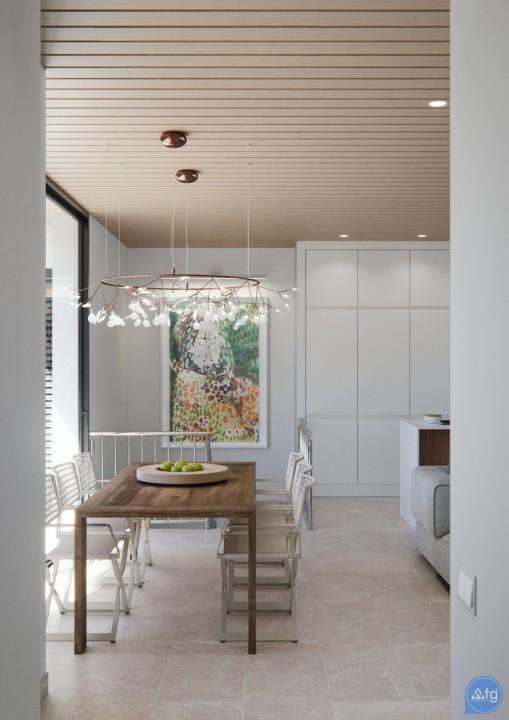 Duplex de 4 chambres à Guardamar del Segura - AT7927 - 5