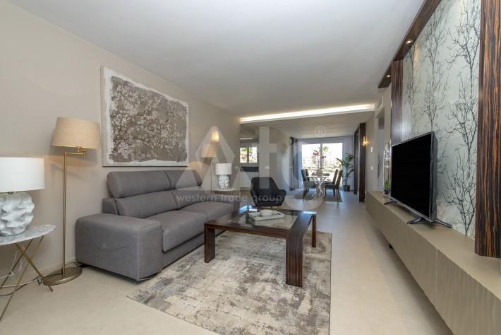 Penthouse de 2 chambres à Calp - CAM8379 - 11