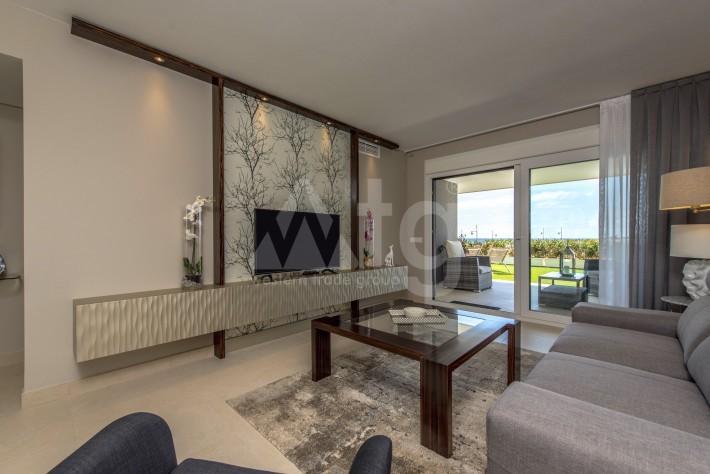 Penthouse de 2 chambres à Calp - CAM8379 - 12